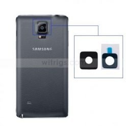 Samsung Galaxy Note 4 Camera Lens Glass