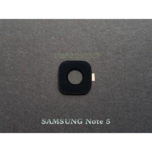 Samsung Galaxy Note 5 Mobile Camera Glass