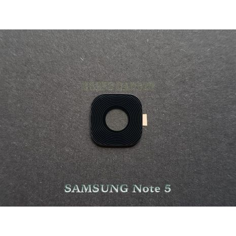 Galaxy Note 5 Camera Glass