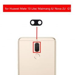 Huawei Mate 10 Lite Back Rear Camera Glass Lens