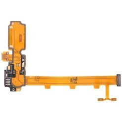 Oppo A37 Original Charging Flex Cable