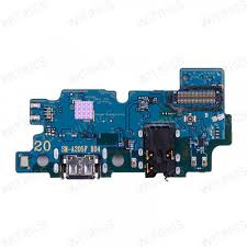 Samsung A20S Charging PCB