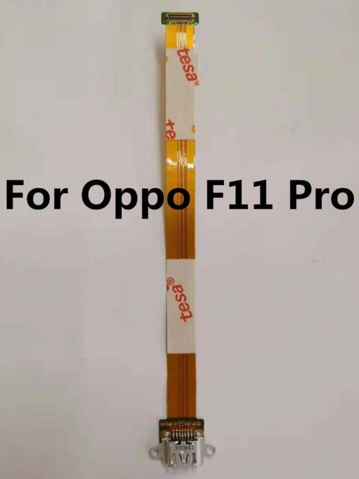 Oppo F11 Pro Charging Flex Cable