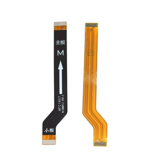 Huawei Honor 7X Motherboard Long Flex Cable