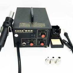 KADA 852/952 Hot Air Soldering Station