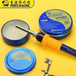 Mechanic BGA Tin Solder Flux Paste MCN-UV80