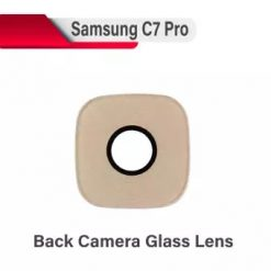 Samsung Galaxy C7 Pro Camera Glass in Pakistan