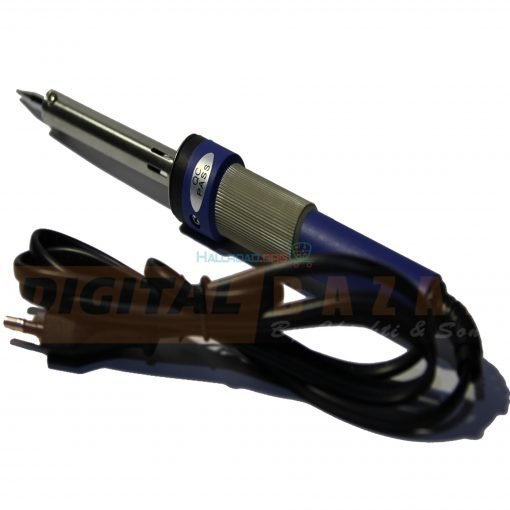 40 Watt Soldering Iron Gun With Power Indicator