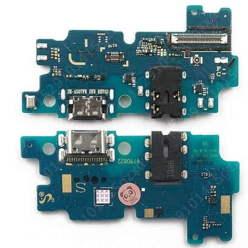Samsung A50S Charging PCB
